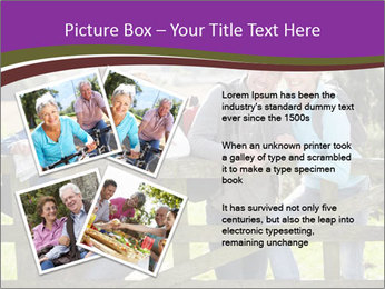 0000076870 PowerPoint Templates - Slide 23