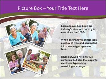 0000076870 PowerPoint Template - Slide 23