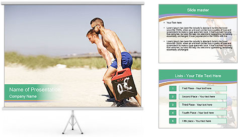 0000076871 PowerPoint Template