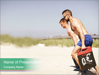 0000076871 PowerPoint Template - Slide 1