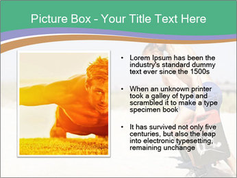 0000076871 PowerPoint Template - Slide 13