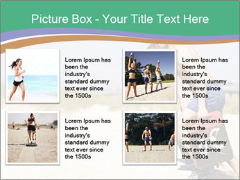0000076871 PowerPoint Template - Slide 14