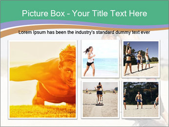 0000076871 PowerPoint Template - Slide 19