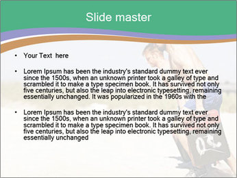 0000076871 PowerPoint Template - Slide 2