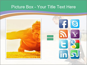 0000076871 PowerPoint Template - Slide 21