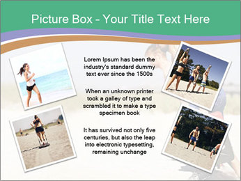 0000076871 PowerPoint Template - Slide 24