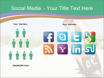 0000076871 PowerPoint Template - Slide 5