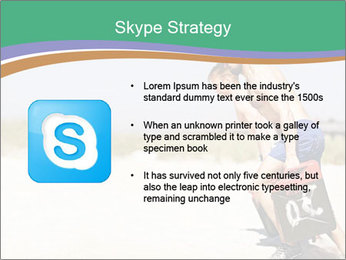 0000076871 PowerPoint Template - Slide 8