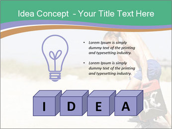 0000076871 PowerPoint Template - Slide 80