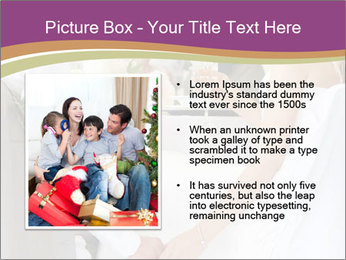 0000076872 PowerPoint Template - Slide 13