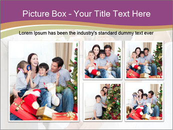 0000076872 PowerPoint Template - Slide 19