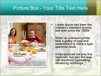 0000076873 PowerPoint Templates - Slide 13