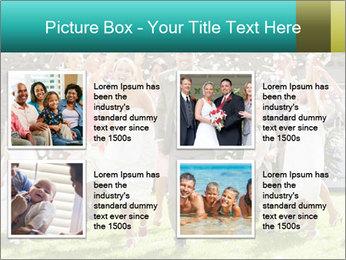 0000076873 PowerPoint Templates - Slide 14