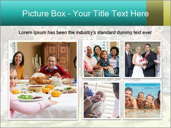 0000076873 PowerPoint Templates - Slide 19