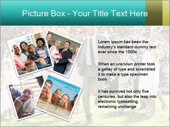 0000076873 PowerPoint Templates - Slide 23
