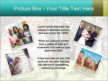 0000076873 PowerPoint Templates - Slide 24