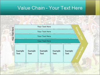 0000076873 PowerPoint Templates - Slide 27
