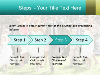 0000076873 PowerPoint Templates - Slide 4