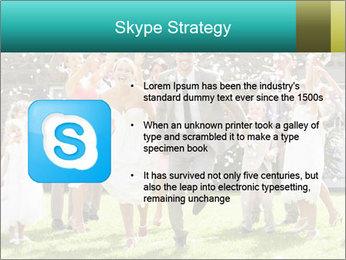 0000076873 PowerPoint Templates - Slide 8