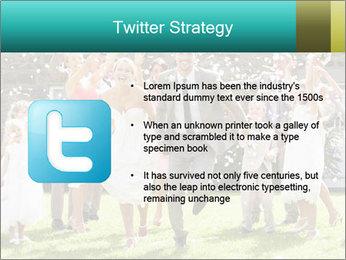 0000076873 PowerPoint Templates - Slide 9