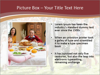 0000076874 PowerPoint Template - Slide 13