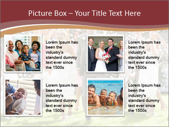 0000076874 PowerPoint Template - Slide 14