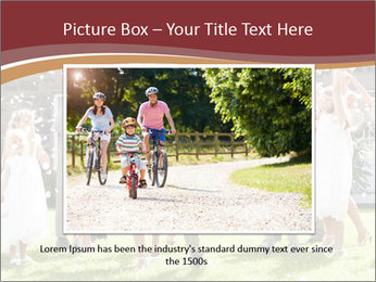 0000076874 PowerPoint Template - Slide 15