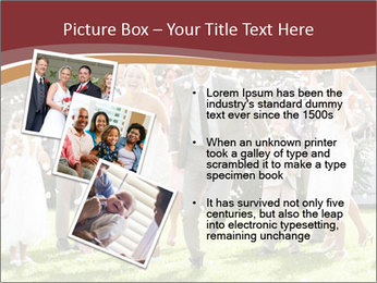 0000076874 PowerPoint Template - Slide 17
