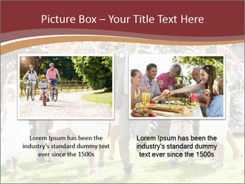 0000076874 PowerPoint Template - Slide 18