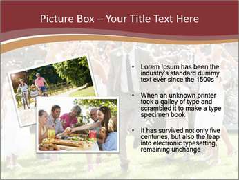 0000076874 PowerPoint Template - Slide 20