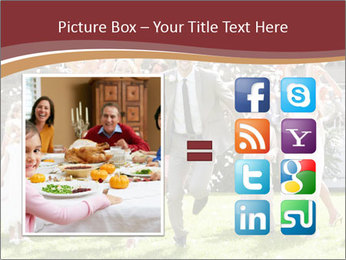 0000076874 PowerPoint Templates - Slide 21