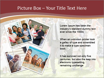 0000076874 PowerPoint Templates - Slide 23