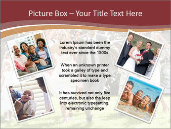 0000076874 PowerPoint Template - Slide 24