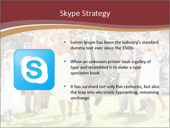 0000076874 PowerPoint Template - Slide 8