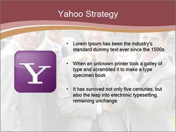 0000076876 PowerPoint Templates - Slide 11