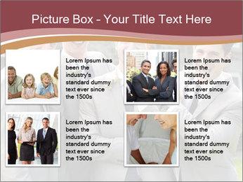 0000076876 PowerPoint Template - Slide 14