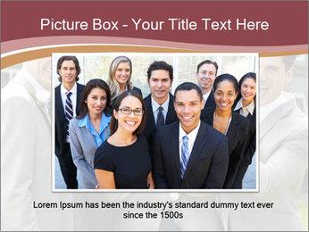 0000076876 PowerPoint Templates - Slide 16