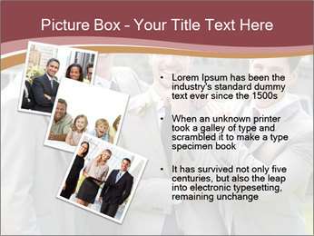 0000076876 PowerPoint Template - Slide 17