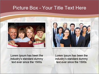 0000076876 PowerPoint Template - Slide 18