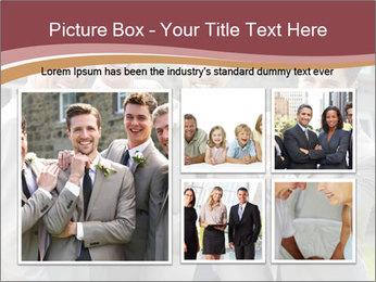 0000076876 PowerPoint Template - Slide 19