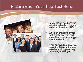 0000076876 PowerPoint Templates - Slide 20