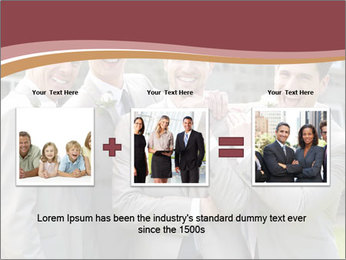 0000076876 PowerPoint Templates - Slide 22