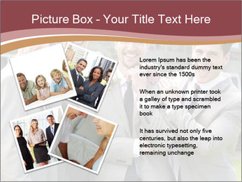 0000076876 PowerPoint Template - Slide 23