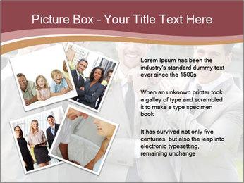 0000076876 PowerPoint Templates - Slide 23