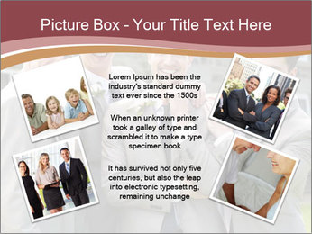 0000076876 PowerPoint Templates - Slide 24