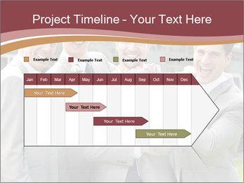 0000076876 PowerPoint Templates - Slide 25