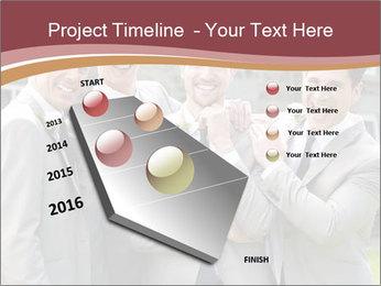 0000076876 PowerPoint Templates - Slide 26
