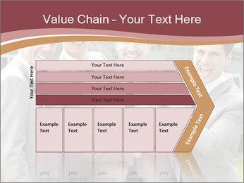 0000076876 PowerPoint Templates - Slide 27