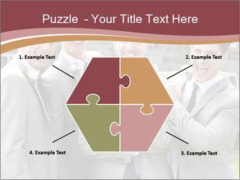 0000076876 PowerPoint Template - Slide 40