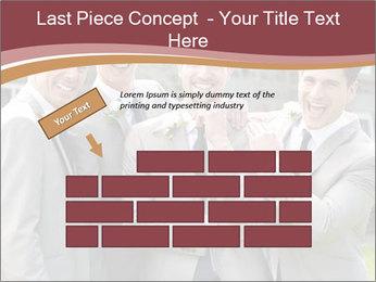 0000076876 PowerPoint Templates - Slide 46